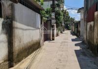 Vĩnh Quỳnh 35m2 đất lô góc, ngõ thông ô tô chạy, gần chợ, trường học giá nhỉnh 1tỷ