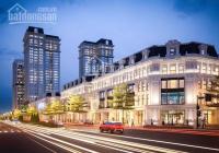 Thế giới bất động sản bán liền kề biệt thự shophouse Louis City Hoàng Mai vị trí đẹp, LH 0933402446