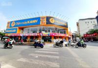 Bán nhà mặt tiền đường Bình Giã, P.13, Q. Tân Bình. Giá siêu VIP mùa Covid