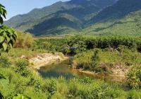 Sau này đầu tư sinh lợi với hơn 23.000m2 ngay trung tâm các khu du lịch Bà Nà Hill núi Thần Tài