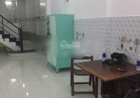 Bán nhà hẻm 1/ - thông Đ. Trịnh Đình Thảo, 3.2x11.6m, 1 lầu, 2PN - 2WC, SHR, 3.3 tỷ