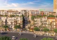 Duy nhất nhà phố mặt biển sở hữu lâu dài thuộc KĐT kinh tế 24/7 tại An Thới Phú Quốc, LH 0868257097