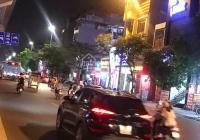 Bán nhà mặt phố Trần Phú Dt: 51m2 x 4 tầng, MT: 3.9m, giá chỉ 12 tỷ