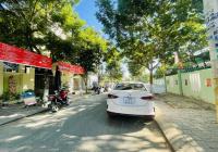 Đất MT Nguyễn Đức Thiệu, Hoà Thọ Đông đối diện trường mầm non