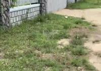 Bán gấp lô đất 2 mặt tiền đường Đồng Bà Thìn Suối Cát quy hoạch đường 30m phù hợp phân lô bán nền