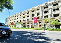 Bán Shophouse trung tâm Tuy Hòa, 5 tầng Lâu đài Maison, 1,177m2, thanh toán 20%/năm, đặt chỗ 100tr