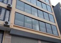 Cho thuê nhà mặt phố Trung Kính, Trung Hòa, Cầu Giấy 110m2 x 4T, làm spa, bán hàng