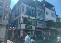 Cần bán nhà góc 2 mặt tiền đường Bùi Thị Xuân, Quận 1, DT 4.2x18m, 3 tầng. Giá chỉ 39.9 tỷ