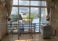 Cho thuê phòng có nội thất gần Lotte Quận 7 giá 3.7tr/th còn thương lượng mùa dịch Covid