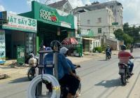 Bán nhà mặt tiền kinh doanh đường Làng Tăng Phú phường Tăng Nhơn Phú A, Q9, TP. Thủ Đức, 8x26m