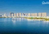 Bán biệt thự song lập NT09 - 57 khu đô thị Vinhomes Ocean Park, 147.4m2, giá 24 tỷ