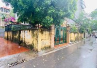 Bán nhà đắc địa Võng Thị gần Hồ Tây, hai thoáng, ô tô tránh vào nhà, xây CC mini, homestay