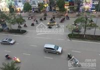 Mặt phố Trần Duy Hưng, Cầu Giấy 158m2 x 4T, MT 12,4m, 79 tỷ, đầu tư mọi loại hình KD