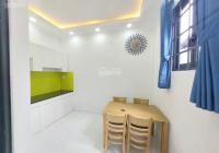 Bán nhà HXH Bình Thạnh giá rẻ Nơ Trang Long, 28m2 chỉ có 3.35 tỷ