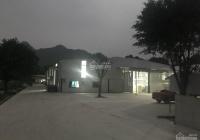Cần bán xưởng ~ 1.35 ha tại Trung Sơn, Lương Sơn