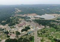 Bán lô đất Bình Thuận 4144m2 gần Safari 3300 ha Rạng Đông, cách đường liên huyện 250m, 0937251240