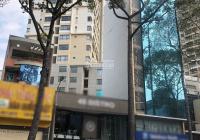 Bán nhà Quận 5 mặt tiền An Dương Vương, có DT 361.8m2 với 1 trệt 3 lầu