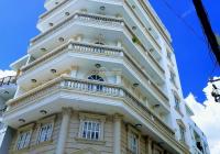 Bán nhà đường Nguyễn Đình Chiểu, P.5, Q.3, DT: 4 x 25m, hầm 5L HĐ thuê 100tr/th, 43 tỷ 0902.389.186