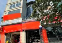 Nhà mặt phố đường Giải Phóng kinh doanh ô tô dòng tiền Hoàng Mai cần bán gấp giá rẻ 9 tỷ