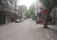 Chính chủ cần bán nhà mặt phố Trung Yên, Cầu Giấy, 108m, 4.5 tầng, mặt tiền 5,1m, nhỉnh 16 tỷ