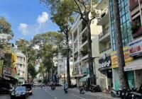 Bán gấp nhà mặt tiền Phạm Viết Chánh, Nguyễn Cư Trinh, Q1. 6,7 x 20 1H, 8 tầng, 65 tỷ, 0901.888.086