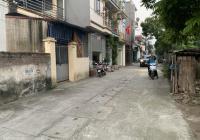 Cần bán lô đất vàng giá rẻ nhất hiện tại lô đất 68m2 đường 3m tại Giao Tất Kim Sơn