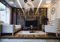 Biệt thự đẳng cấp giữa lòng sài gòn, BT giáp Phú Nhuận 8*13m, 4 tầng, full nội thất CC, chỉ 14.5tỷ