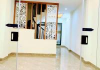 Bán nhà Kim Ngưu 45m2 5 tầng 4,35 tỷ ngõ thông các ngả nhà mới ở luôn full nội thất kinh doanh đỉnh