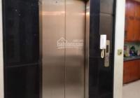 Bán gấp nhà 5 tầng, Ba Đình, thang máy, cách phố 30m, nhỉnh 13.5 tỷ