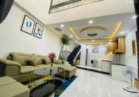 Chính chủ bán nhà 3 tầng kiệt 58 Cô Bắc, Hải Châu - Vị trí đẹp cách đường 40m, giá 2.490 tỷ có TL