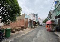 Chính chủ bán nhà, hẻm 8m Thoại Ngọc Hầu, Phú Thạnh, Tân Phú