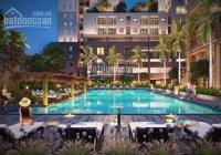 Biên Hoà Universe Complex căn hộ cao cấp - Smarthome đầu tiên tại thành phố Biên Hòa