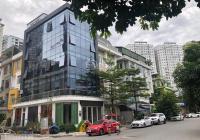 Cần bán nhà 5 tầng ô tô tải tránh nhau, phân lô liền kề Ngô Thì Nhậm. SĐT 0914322224