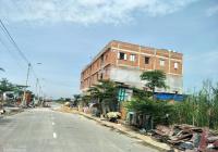 Bán đất 90m2 khu dân cư khu công nghiệp Đức Hoà 3, cách thị trấn Củ Chi 3km, giá chỉ 630 triệu