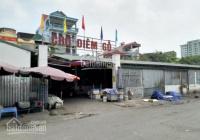 Bán 60m2 đất tặng nhà 2T tại Ngô Gia Tự, Long Biên, 7 chỗ vào nhà, kinh doanh, chỉ 3.9tỷ 0335142607