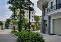 Bán liền kề nhà phố Kiến Hưng Luxury Hà Đông, giá 8 tỷ
