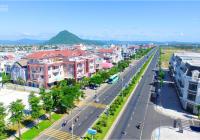 Cc cần bán gấp lô biệt thự ngay mặt tiền đại lộ Hùng Vương trung tâm Tp Tuy Hòa giá mùa Covid