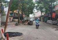 Bán nhà C4 mặt phố Đại Yên - 279 Đội Cấn đường 3 ô tô tránh hè 3m kinh doanh sầm uất DT 70m2 MT 6m