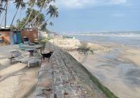 Cần bán lô đất full thổ cư siêu đẹp mặt biển và mặt đường Hoà Bình, Phường Hàm Tiến