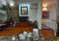 Chính chủ bán nhà 5 tầng, Đào Tấn, Quận Ba Đình, mặt tiền 5,6m, hướng Đông Nam