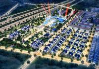 Suất mua biệt thự hồ Âm Nhạc phân khu cuối cùng KĐT Dương Nội, 50tr/m2 ck 8% ht 18t, 089.982.2626