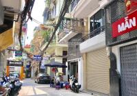 Bán nhà phố Thịnh Liệt, đường 2 ô tô tránh, kinh doanh sầm uất, dân trí cao, 70m2, 7,65 tỷ