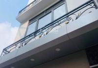 Bán nhà riêng Khương Hạ, Thanh Xuân 39m2 xây 4 tầng. Mới đẹp đến ở ngay giá 3,45 tỷ 0962328822
