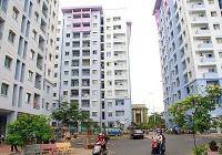 Chính chủ bán chung cư Phú Thọ Quận 11 - 65m2 - 2PN có sổ - view đẹp thoáng mát - siêu tốt 2 tỷ 48