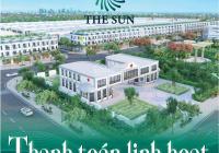 Đất nền sổ đỏ KCN Bàu Bàng, giá chỉ từ 880 triệu/nền, trả chậm 12 tháng 0% lãi suất. LH 0931828143