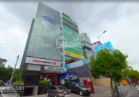 Bán tòa nhà HXH Nguyễn Văn Trỗi, P. 15, Q Phú Nhuận, DT 18x22m, 2 hầm 9 tầng, giá bán chỉ 110 tỷ TL