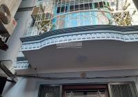 Bán nhà hàng hiếm Kim Ngưu - 4 tầng nhà đẹp quận Hai Bà Trưng - không lỗi phong thủy - giá 3.6 tỷ