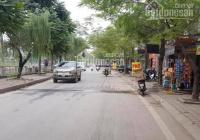 Bán đất Đại Áng - Thanh Trì, ô tô KD, MT 5m, DT 52m2. Giá 2.2 tỷ