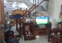 Nhà bán Liên khu 4 - 5 khu phố 5 phường Bình Hưng Hoà B, quận Bình Tân, DT: 4x12.7m