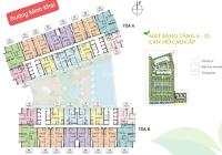 11 căn hộ có nhu cầu chuyển nhượng tại chung cư Green Pearl 378 Minh Khai LH 0986707054